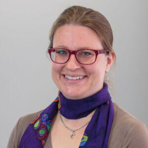 Portrait Michèle Mattle