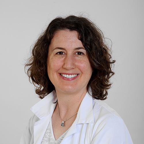 Portrait Michelle Leanne Brown