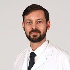 Portrait Mike Oliver Becker