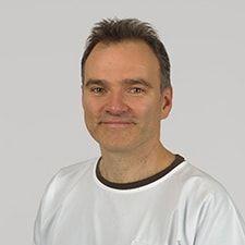 Portrait Milen Blagoev