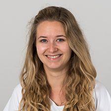 Portrait Muriel Kaufmann