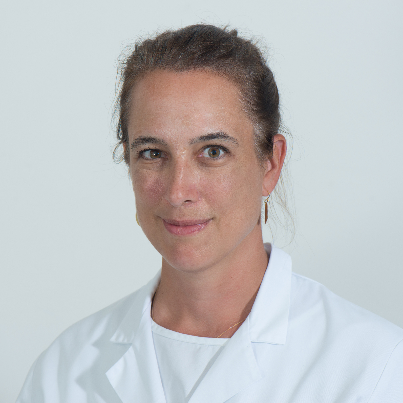 Portrait Nadia Eberhard-Kuhn