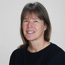 Portrait Nadine Eggenberger
