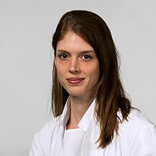 Portrait Nadine Molitor