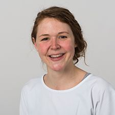 Portrait Nadine Stella