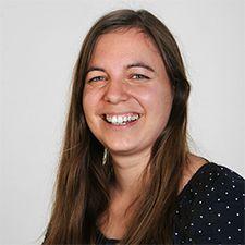 Portrait Nadja Elsener MSc