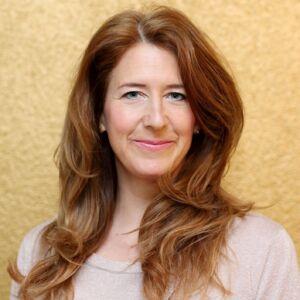 Portrait Natalie Romancuk