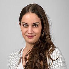 Portrait Nathalie Hirsbrunner