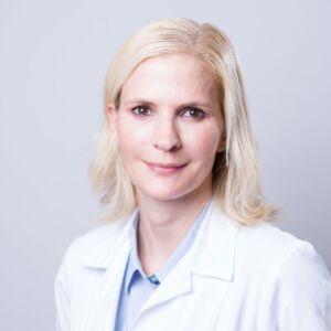 Portrait Nicole Lindenblatt