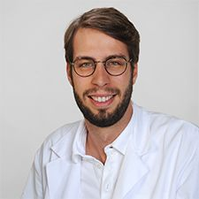 Portrait Niklas Lohaus