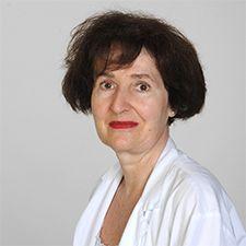 Portrait Noelia Berther