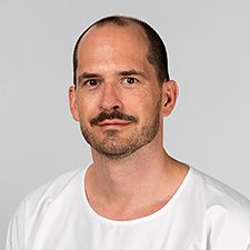 Portrait Oliver Bianchet