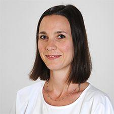 Portrait Olivia Eichenberger