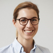 Portrait Olivia Messerli-Odermatt