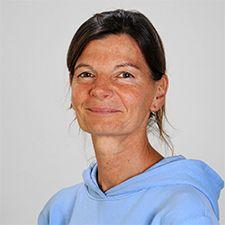 Portrait Oranna Kerwer