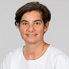 Portrait Paola Massarotto