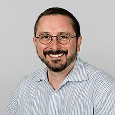 Portrait Paolo Cinelli