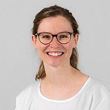 Portrait Pascale Scherrer