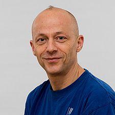 Portrait Peter Künzler