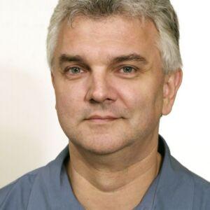 Portrait Peter Schraml