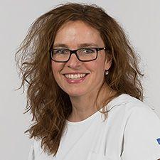 Portrait Petra Stamm-Kessler