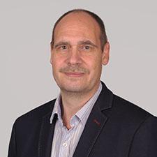 Portrait Philipp Dutkowski
