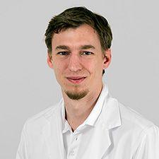 Portrait Philipp Hockl