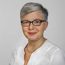 Portrait Pia Martic