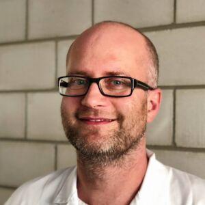 Portrait Peter Werner Schreiber