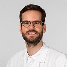 Portrait Raphael Marco Ferrari