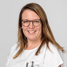 Portrait Rebecca Fehr