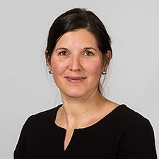 Portrait Regina Grossmann