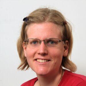 Portrait Regina Reimann