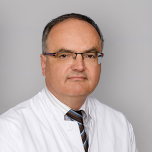Portrait Reinhard Kopp