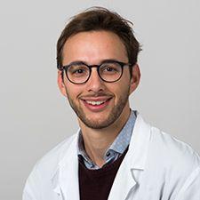 Portrait Riccardo Dal Bello