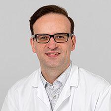 Portrait Robert Kreuzpointner