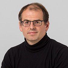 Portrait Roger Kouyos