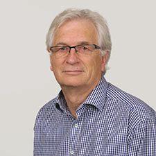 Portrait Rolf Graf