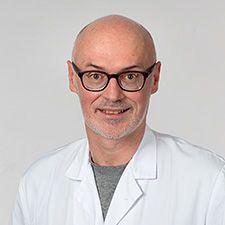 Portrait Rolf Schüpbach