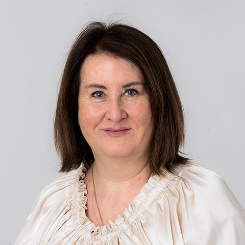 Portrait Rosmarie Widmer