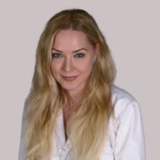 Portrait Sabine Bruckert