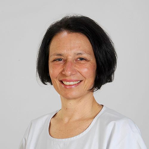 Portrait Sabine Fischer