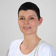 Portrait Sabine Hesse