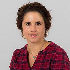 Portrait Sabrina Greiner