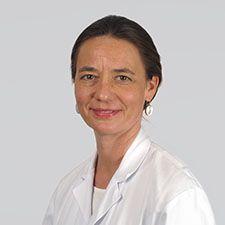 Portrait Sandra Blumhardt