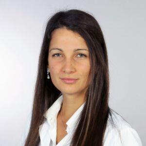 Portrait Sandra Fernandes Sargento Dias