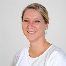 Portrait Sandra Johannsen