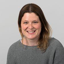 Portrait Sandra Kummer
