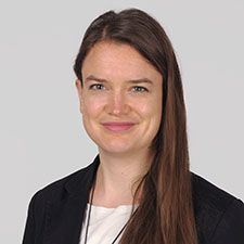 Portrait Sandra Passardi