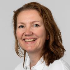Portrait Sanna Marjaana Kokkonen
